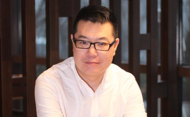 王辉:从主厨到餐饮投资人