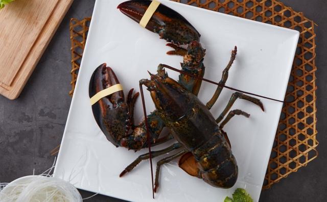 味餐厅:夜遇龙虾