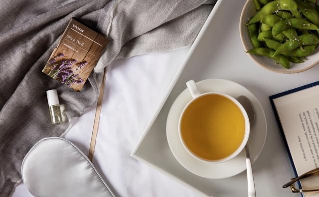 威斯汀于全球推出多项体验活动,与宾客共迎世界睡眠日
