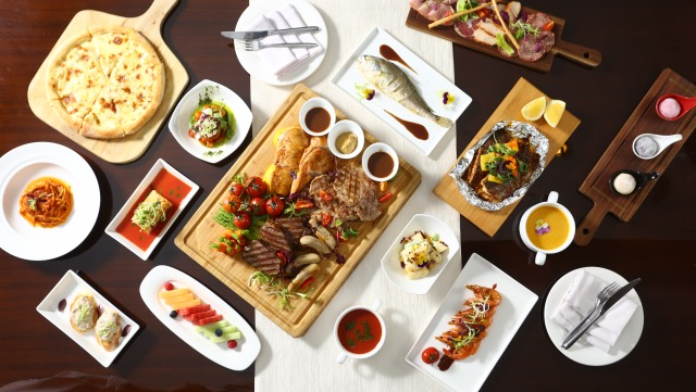 北京粤财JW万豪酒店万豪意大利餐厅恢复营业