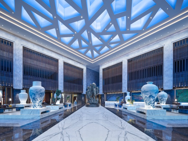 遇见诺金:北京诺金酒店5周年庆典