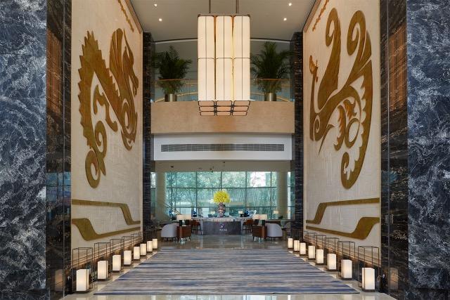 北京金融街威斯汀大酒店焕新回归再启精彩活力旅程